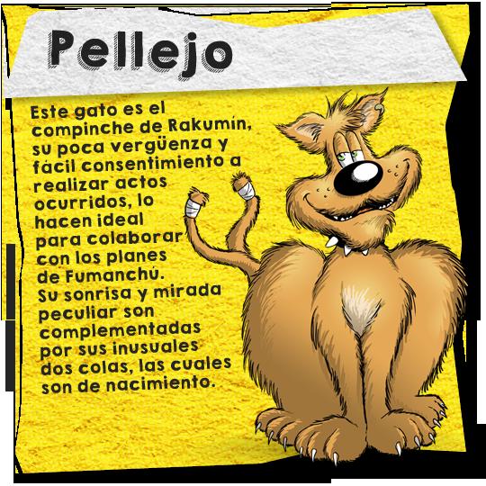 Biografia-Pellejo