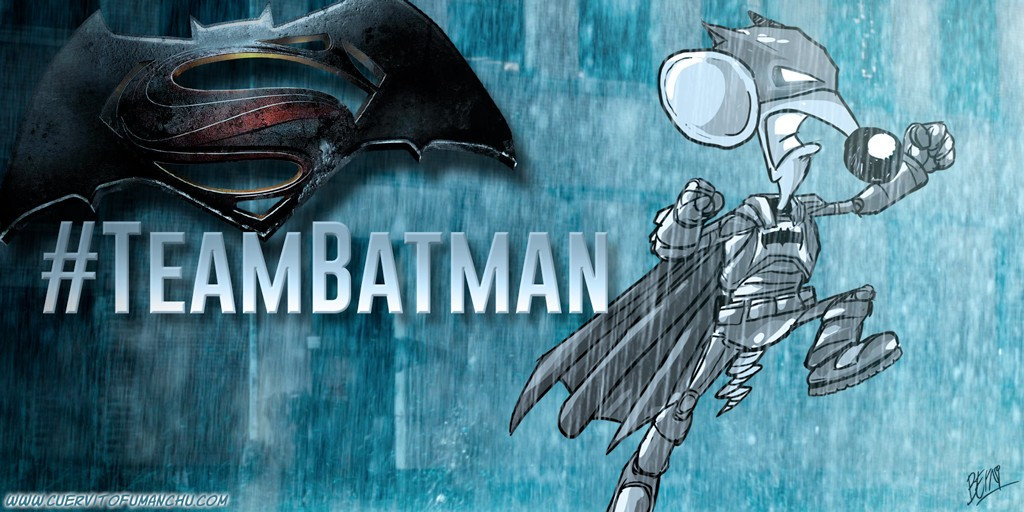 BatmanvSuperman-TeamBatman