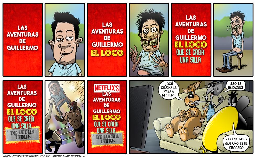 101. Guillermo