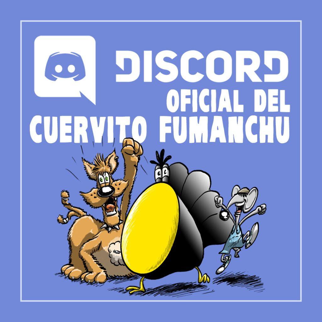 Fumanchu Disc