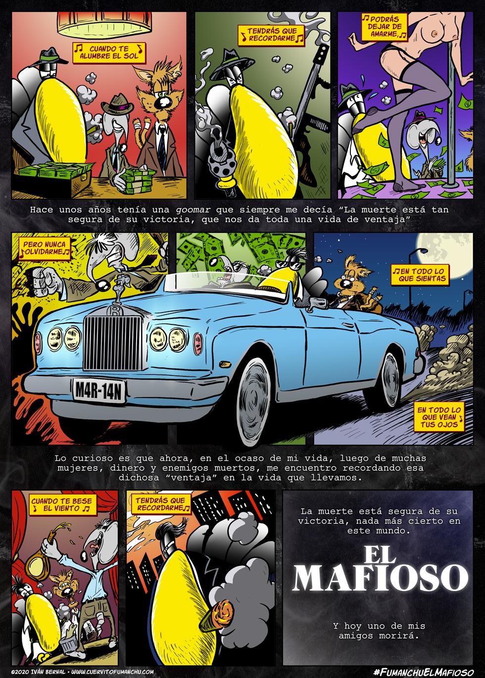 220. EL MAFIOSO 1